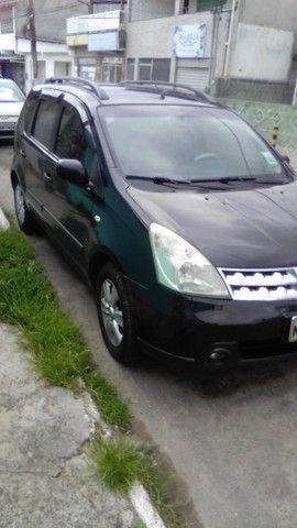 Excelente Nissan Livina - Foto 10
