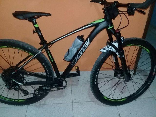 Bicicleta oggi 7.5 - Foto 2
