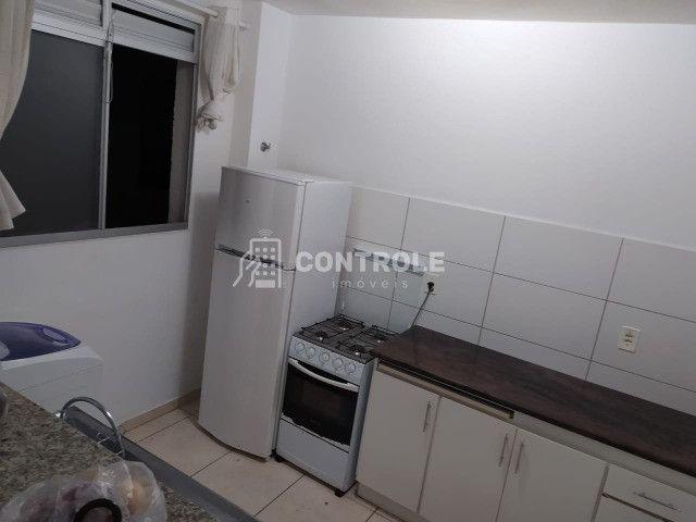 (K) Apartamento 2 Quartos em Areias, São José no Flores da Estação - Foto 12