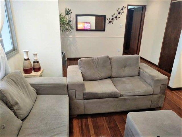 Apartamento à venda, 3 quartos, 1 suíte, 2 vagas, Padre Eustáquio - Belo Horizonte/MG - Foto 2