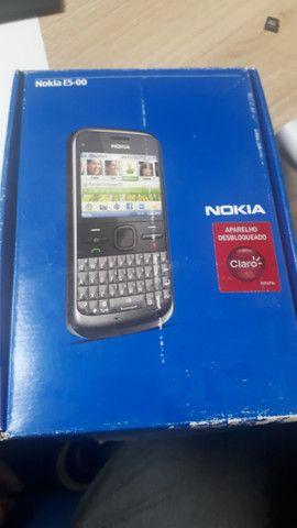 Celular Nokia E5 - Foto 2
