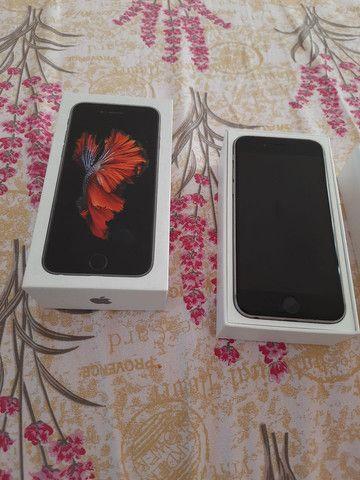 Iphone 6s 128gb e 6s Rose 64gb