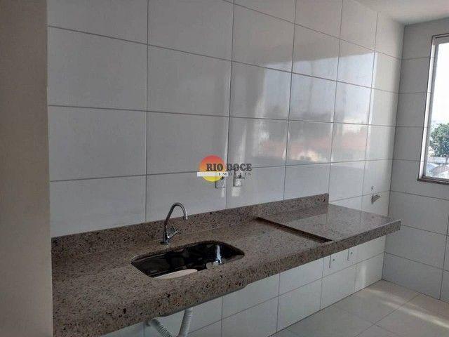 Belo Horizonte - Apartamento Padrão - Letícia - Foto 11