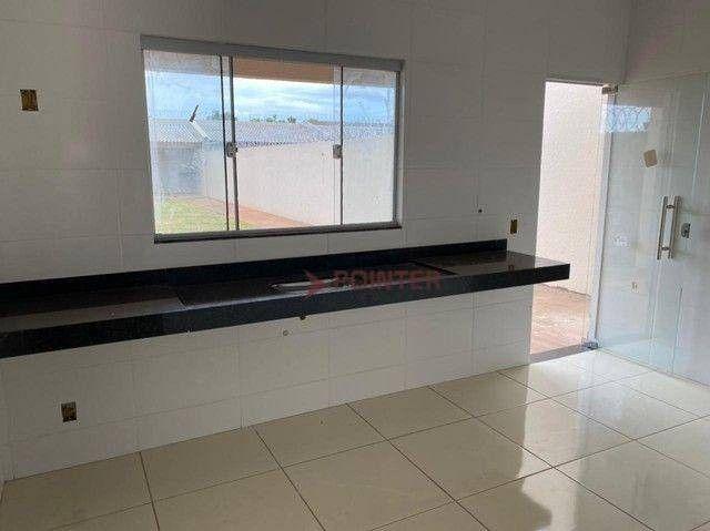 Casa à venda, 120 m² por R$ 220.000,00 - Independência - Aparecida de Goiânia/GO - Foto 2