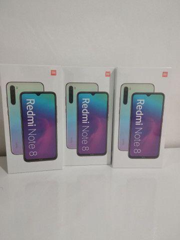 Xiaomi note 8 branco 64 GB - Foto 5