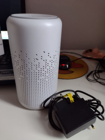 Caixa de som de alta potência
