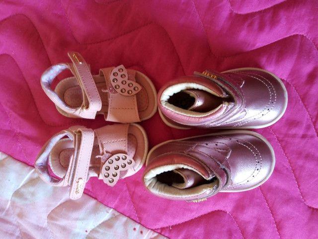 acessórios de bebê menina - Foto 4
