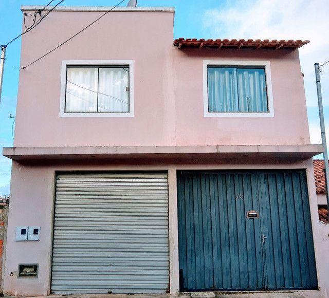 Casa com 69m²