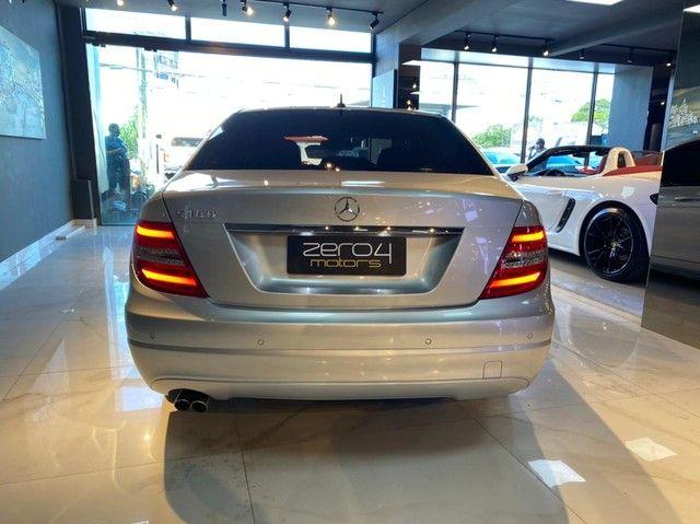 Mercedes C180 2012 Sport, impecável, Configuração Linda - Foto 15