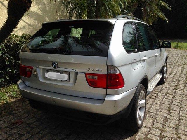 BMW X5 4.4i 2006 - Foto 3