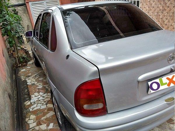 Vendo Corsa Sedan GLS 1.6 MPFi 16V 1998 - Foto 3