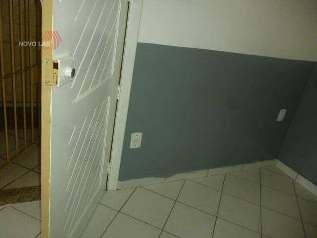 Apartamento com 1 dormitório para alugar por R$ 1.000,00/mês - Pedreira - Belém/PA - Foto 4