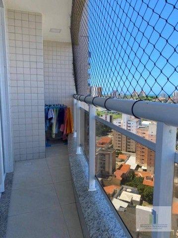 Fortaleza - Apartamento Padrão - Cocó - Foto 17
