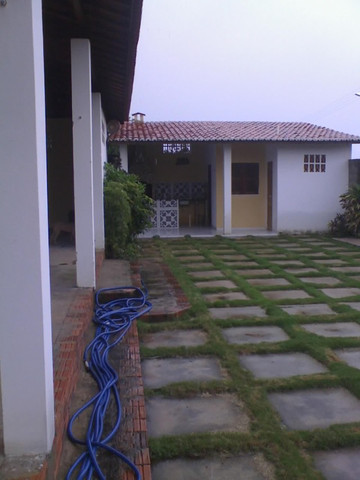 Casa com (06) suites em Majorlândia / Canoa Quebrada(CE) próximo as prais