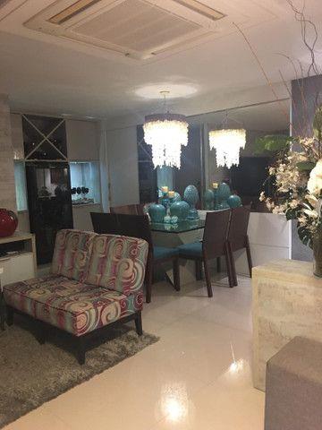 apartamento no Rosarinho com 155m, 4 suites totalmente decorado e reformado por arquiteto  - Foto 3