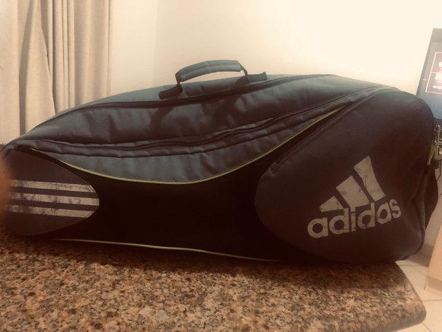 Raqueteira Adidas