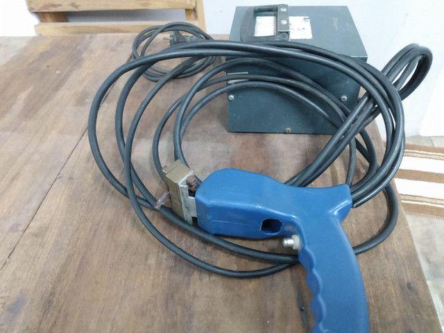 Máquina para frizar frizadora - Foto 5