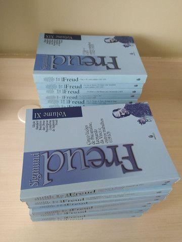 Coleção livros Freud - Foto 3