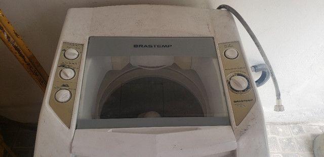 Maquina de Lavar Brastemp - Foto 2