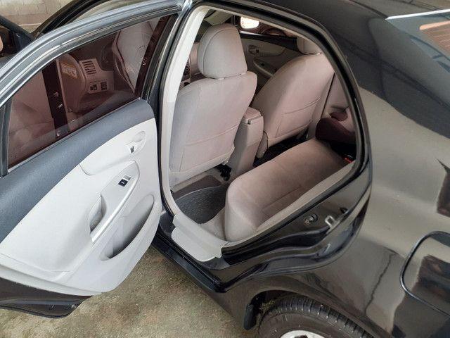 Corolla gli automático 2013/2014 - Foto 12
