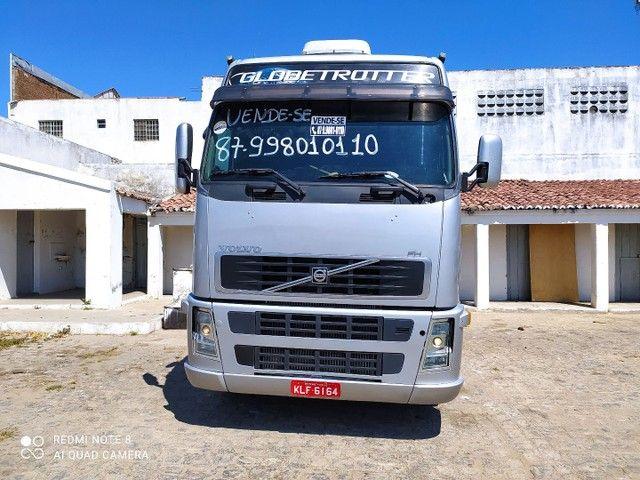 VOLVO FH 440 2009, 6X2, REVISADO  - Foto 2