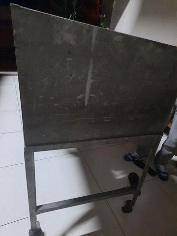 Tanque lavador de pés  - Foto 2