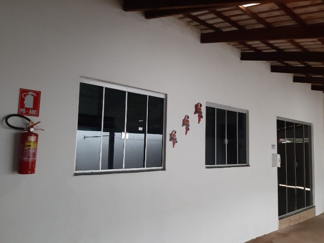 Casa Sossego Pirenópolis