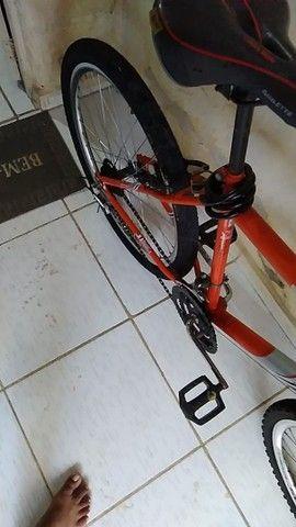 Bicicleta Zummi - Foto 3