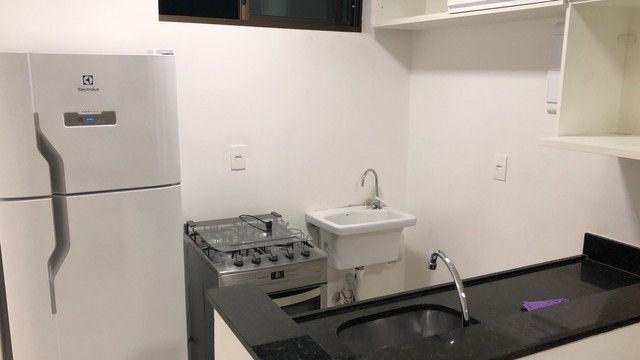 Apartamento mobiliado na Tamarineira 2 quartos - Foto 4