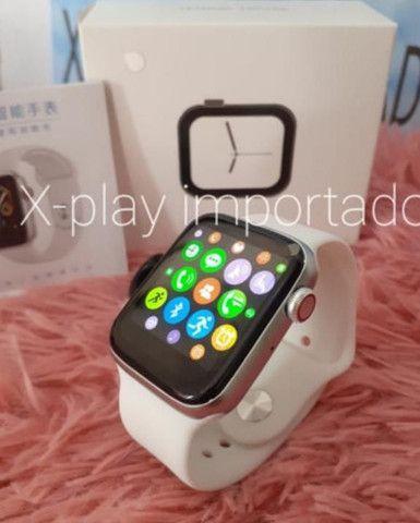 Relógio Smartwatch W34 - Foto 6
