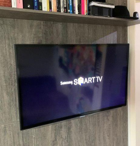 """Smart TV Samsung 42"""" LED - Foto 2"""