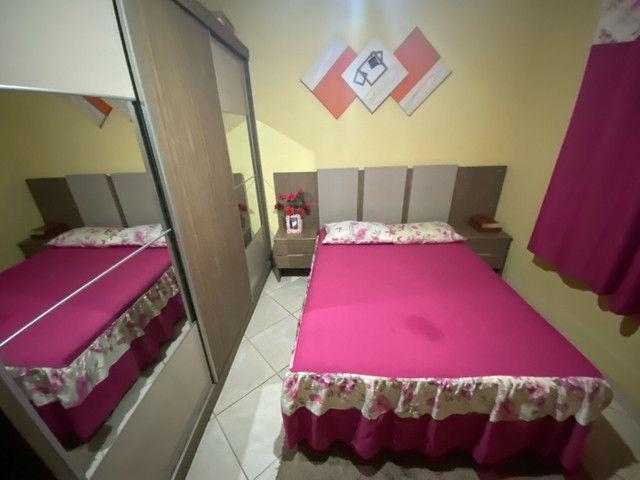 Vendo excelente casa de 2 quartos próximo ao condomínio Long Beach em Cabo Frio RJ - Foto 6