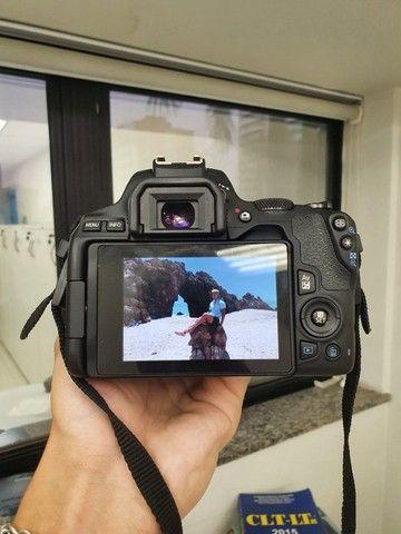 Canon Eos Rebel Sl3 Kit 18-55Mm Stm - 24.1 Mp - Foto 3