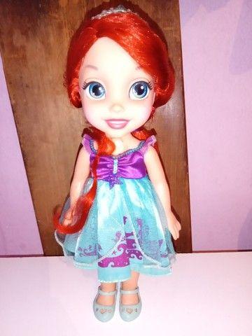 Boneca Ariel
