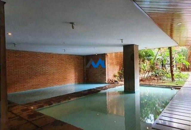Apartamento à venda com 3 dormitórios em Savassi, Belo horizonte cod:ALM1720 - Foto 17
