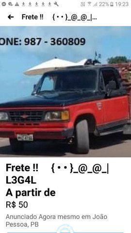 Frete !! L3G4L !!! - Foto 3