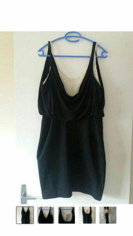 Vestido preto - Foto 4