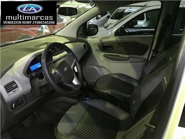 Gm Chevrolet Spin LT 1.8 Aut. 2014 + GNV. Entrada a partir de 8.500,00 + 48x de 699,99 - Foto 9