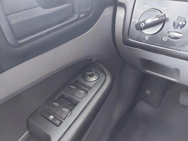 Ford Focus Hatch GLX 1.6 16v 2013 Emplacado e Revisado - Foto 7