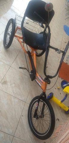 Triciclo Praiano - Foto 2