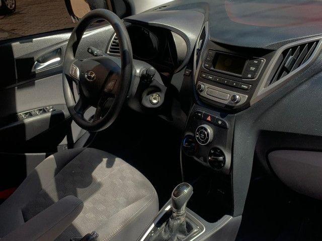 Hyundai Hb20S 1.6 comf 2016 - Foto 13