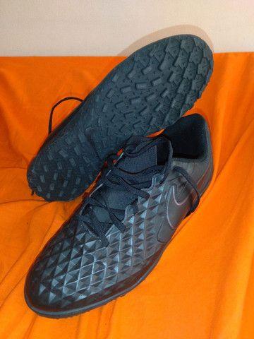 Chuteira Nike Tiempo Nova  - Foto 2