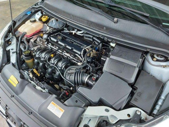 Ford Focus Hatch GLX 1.6 16v 2013 Emplacado e Revisado - Foto 12
