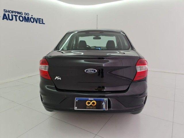Ford Ka+ 1.0 Se Sedan 2019  - Foto 6
