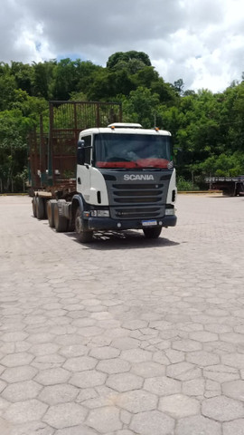 Scania G420 6x4 - Foto 11