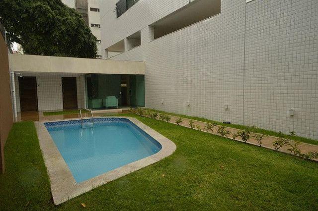 Apartamento mobiliado na Tamarineira 2 quartos - Foto 11