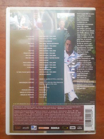 DVD Chico Buarque, anos dourados - Foto 2
