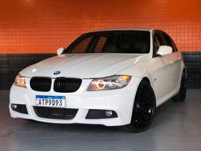 BMW 318i 2012 Interna caramelo  - Foto 2