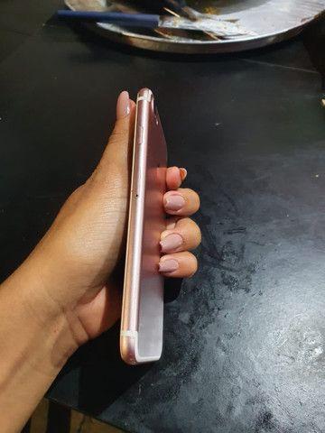 iPhone 7 128g rose