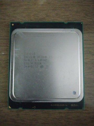 processador xeon E51628   3.6 GHZ
